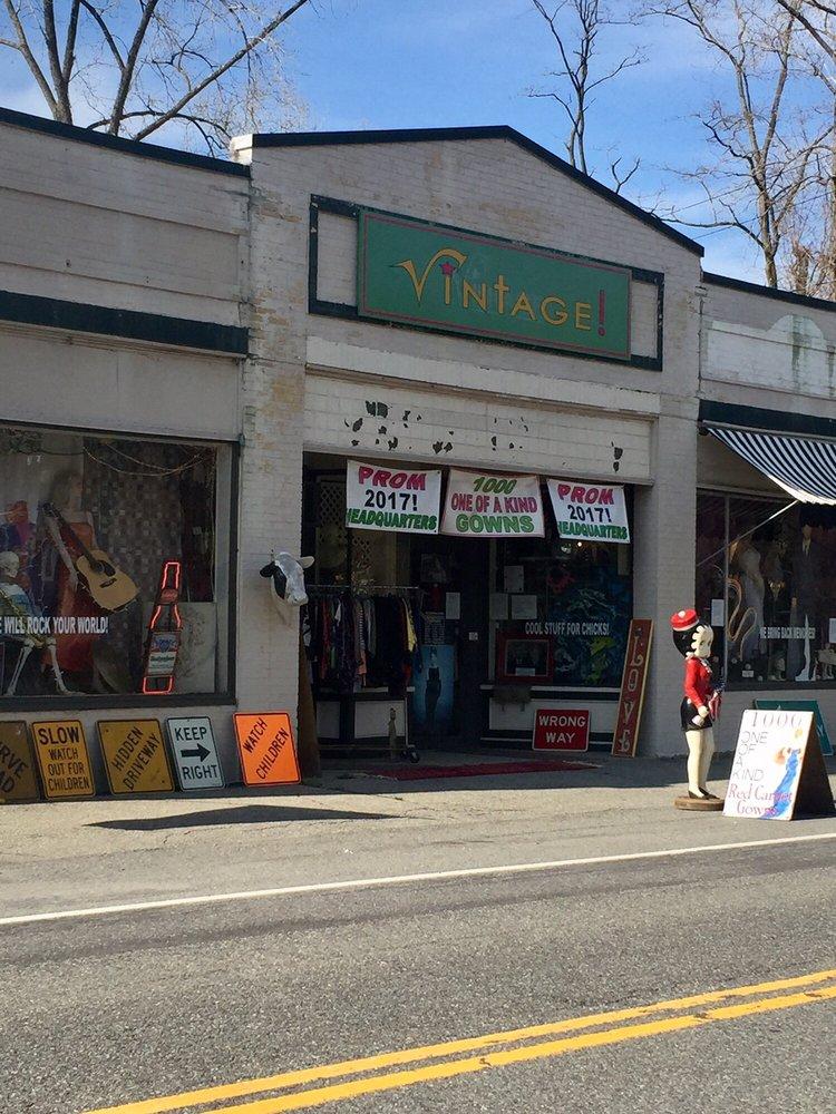 Vintage: 297 Bedford Rd, Bedford Hills, NY