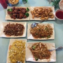 Amin Chinese Halal Restaurant Jersey City