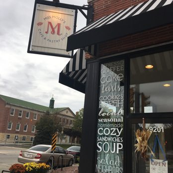 Miss Molly S Cafe Pastry Shop