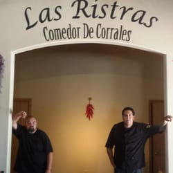 Photo Of Las Ristras Corrales Nm United States