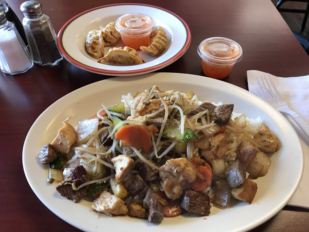 Siam Hibachi: 2257 Stringtown Rd, Grove City, OH