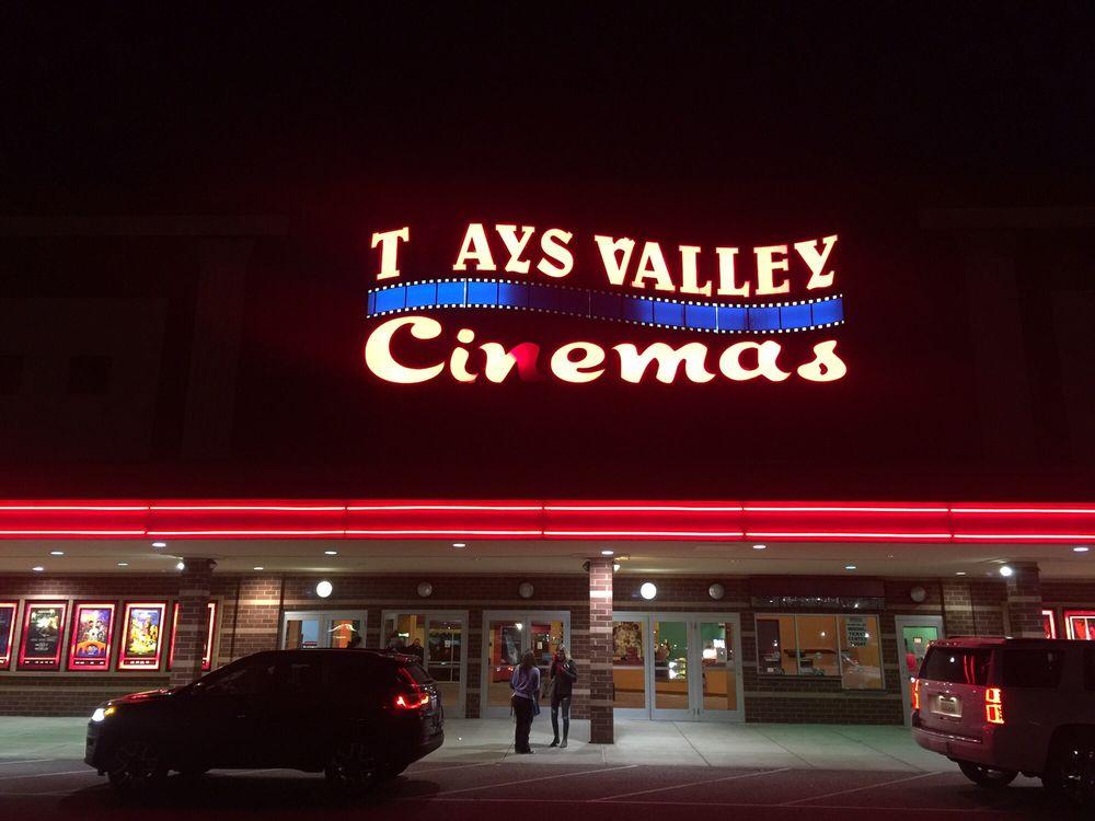 Teays Valley Cinemas: 170 Erskine Ln, Scott Depot, WV