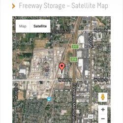 Photo Of Freeway Storage   West Bountiful, UT, United States