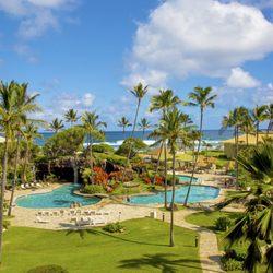 Photo Of Aqua Kauai Beach Resort Lihue Hi United States