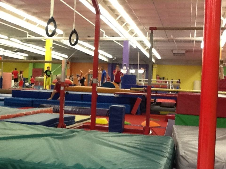 Lone Star Gymnastics of Fort Worth