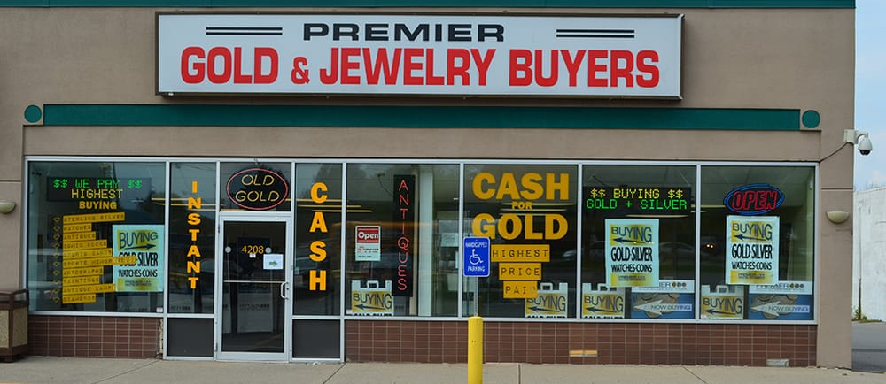 Premier gold silver coins uhrmacher 4208 union rd for K kitchen company cheektowaga ny