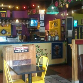 La Botana Mexican Restaurant Winston Salem Nc