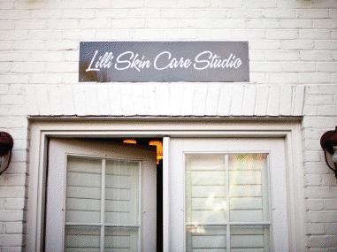 Lilli Skin Care Studio: 717 Gibbon St, Old Town Alexandria, VA