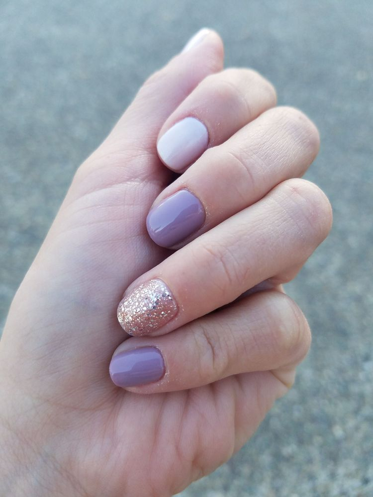 Gel manicure - Yelp