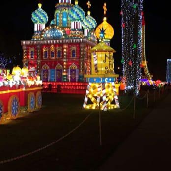 Global Winter Wonderland - Tulare - 134 Photos & 20 Reviews ...