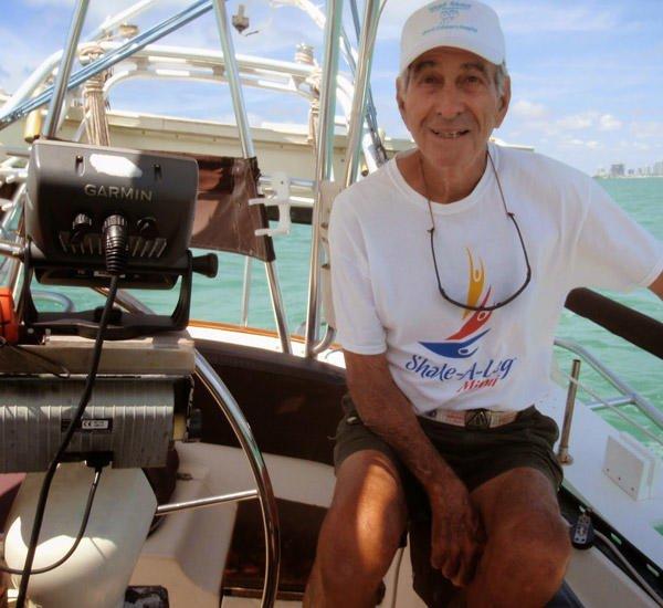 Charter Yacht Ra: 3400 Pan American Dr, Miami, FL