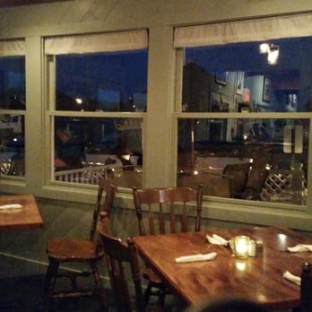 Seafood Restaurants In Belfast Maine Best