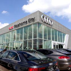Audi Oklahoma City Photos Reviews Auto Repair N - Audi okc