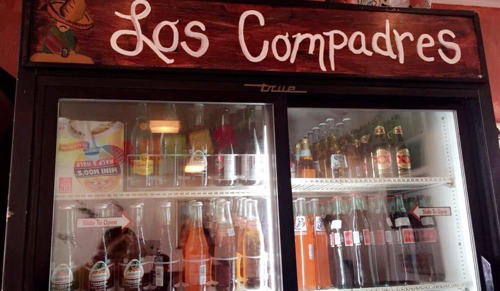 Tortilleria Los Compadres: 801 S 1st St, Ponca City, OK