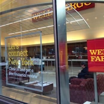 Wells fargo bank 10 reviews bank building societies for 731 lexington ave new york ny 10022