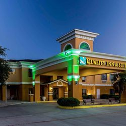 Photo Of Quality Inn Suites Granbury Tx United States