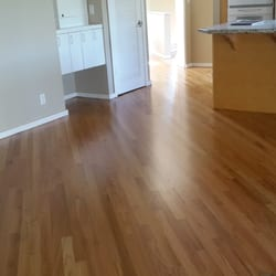 Photo Of National Floors Fremont Ca United States New Kitchen Hardwood