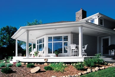 English Home Improvements: 6320 Hwy 41 A, Pleasant View, TN