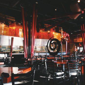 Stir Crazy Restaurant St Louis Mo