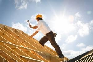 KT Roofing: 501 St John, Thayer, MO