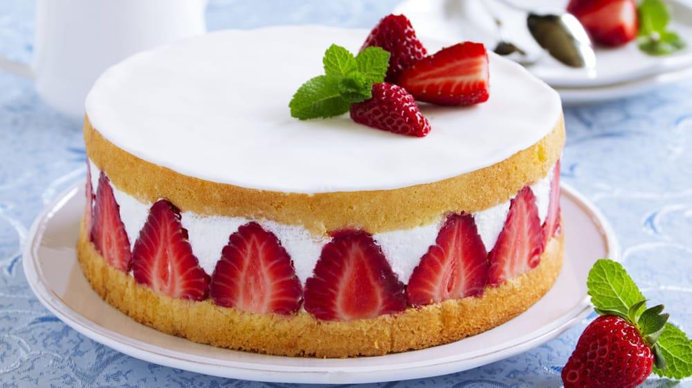 Jovanny's Cake Supply