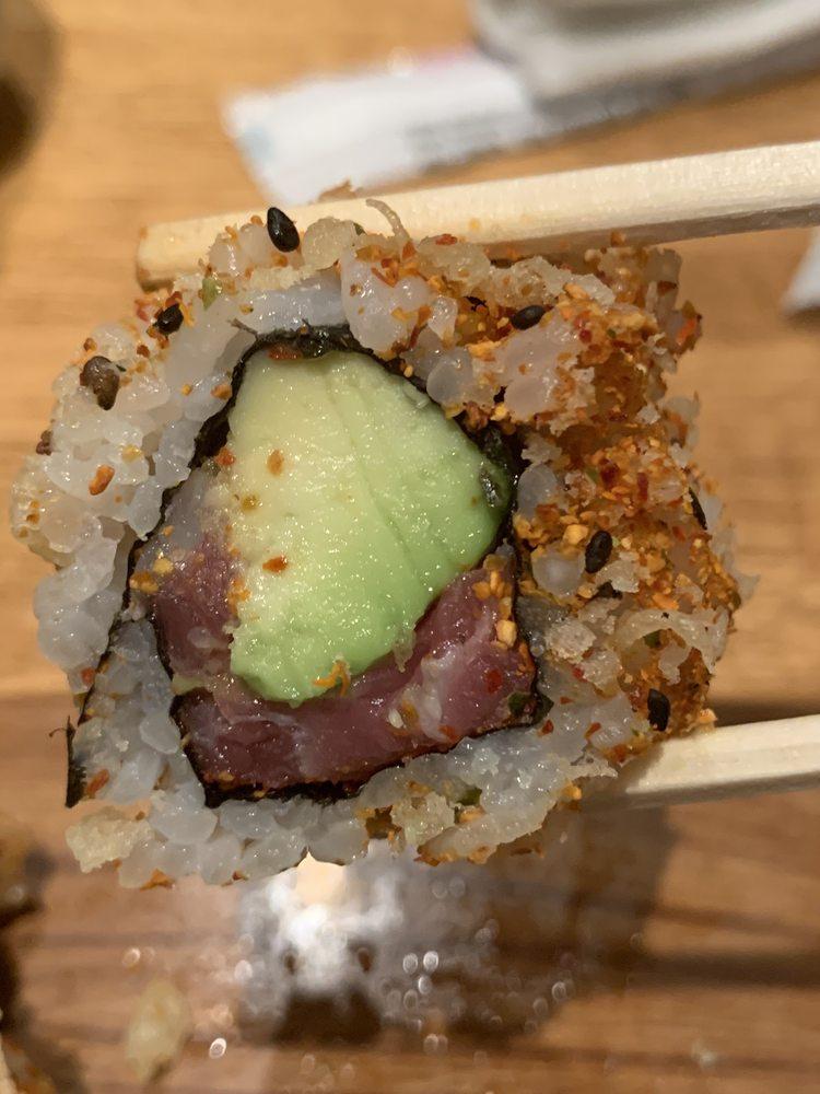 Shinano Sushi Bar & Japanese Cuisine: 28500 Miles Rd, Solon, OH