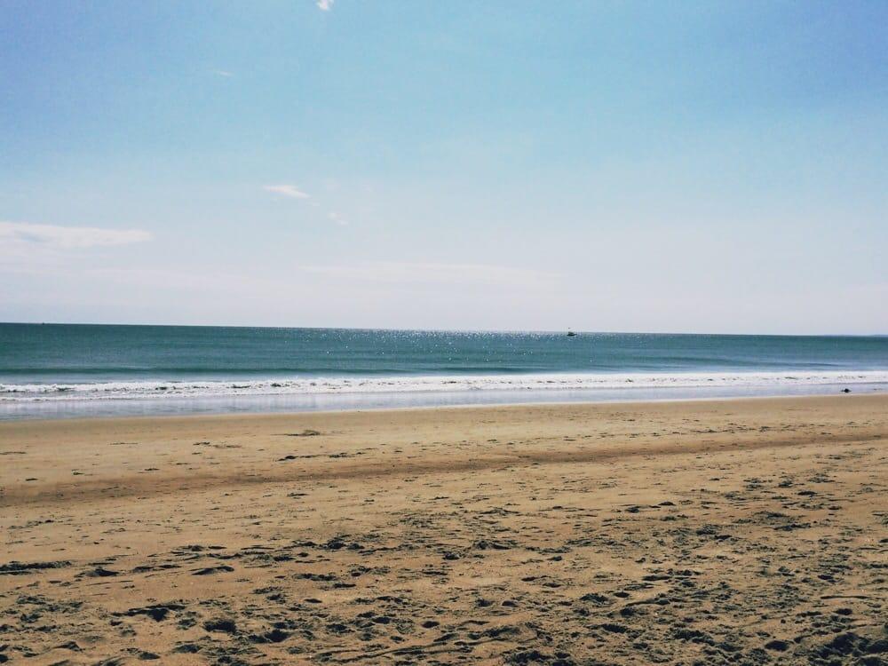 Beaches Near Burlington Ma