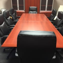 Photo Of Laberu0027s Office Furniture   Hagerstown, MD, United States.  Selection Of Conference