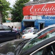 Hillside car wash 19 photos 39 reviews car wash 126 50 exclusive hand car wash detail center solutioingenieria Choice Image