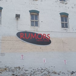 Rumors nightclub grand rapids mi