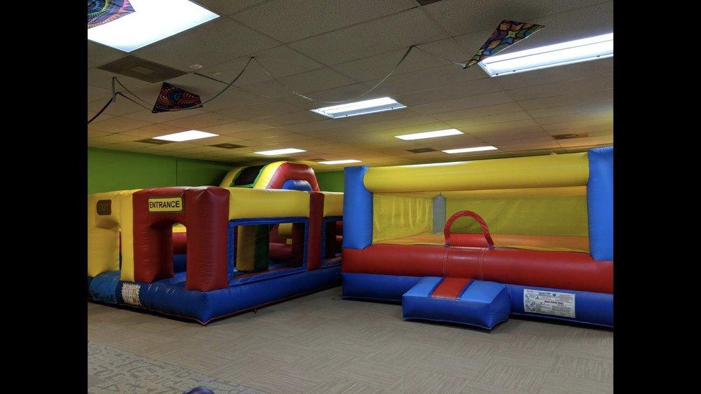 Ten Little Monkeys: 5045 Country Club Rd, Winston-Salem, NC