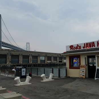 Red's Java House - (New) 394 Photos & 792 Reviews