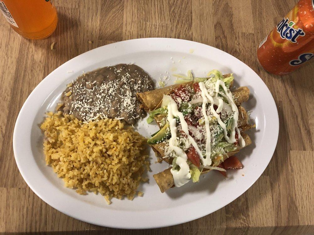 Ruby Restaurant: Highway 373, Amargosa Valley, NV