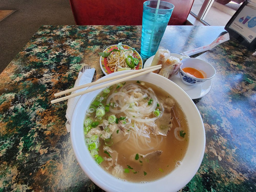 Pho 10: 3212 10th Ave S, Great Falls, MT