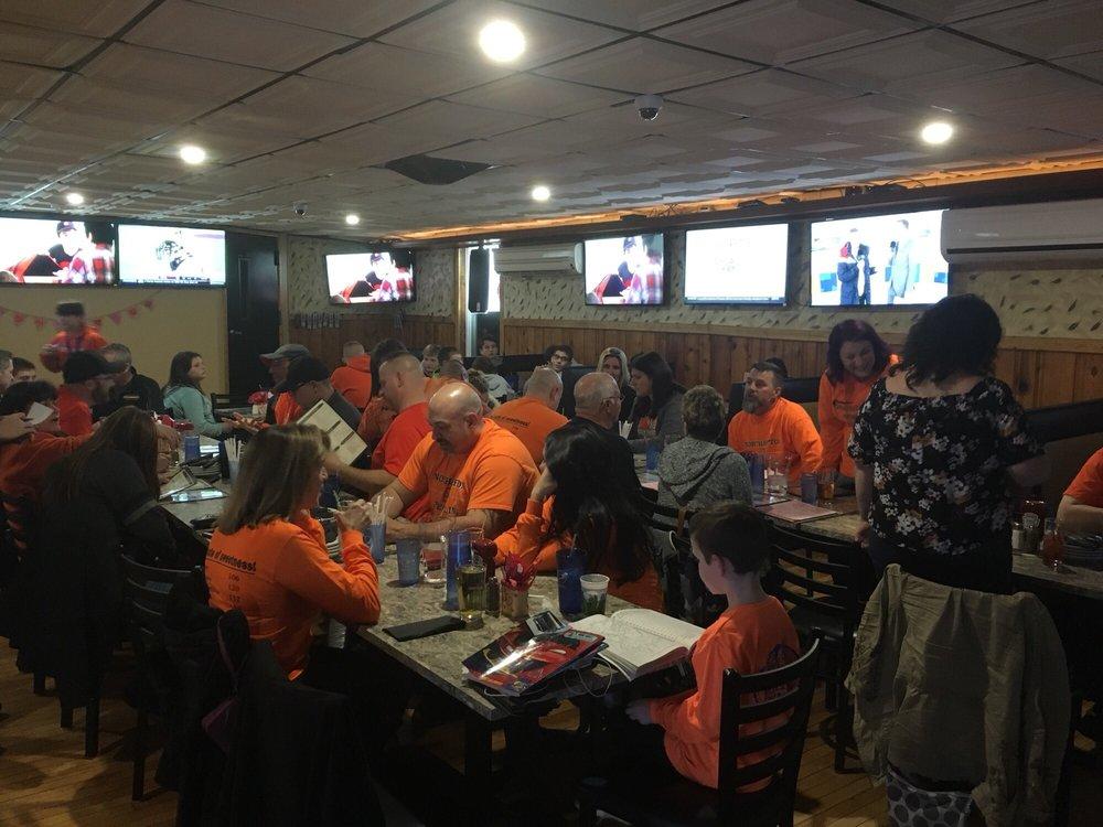 Seemsville Pub & Grille: 3819 Seemsville Rd, Northampton, PA