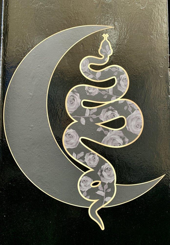 Black Moon Botanica