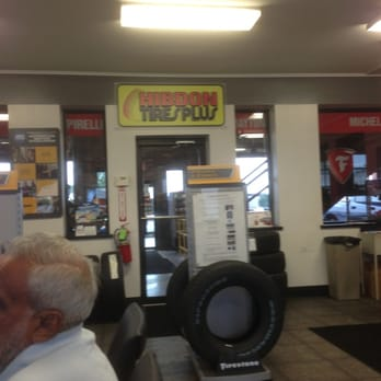 Hibdon Tires Plus 14 Reviews Tires 9114 E 41st St East Tulsa
