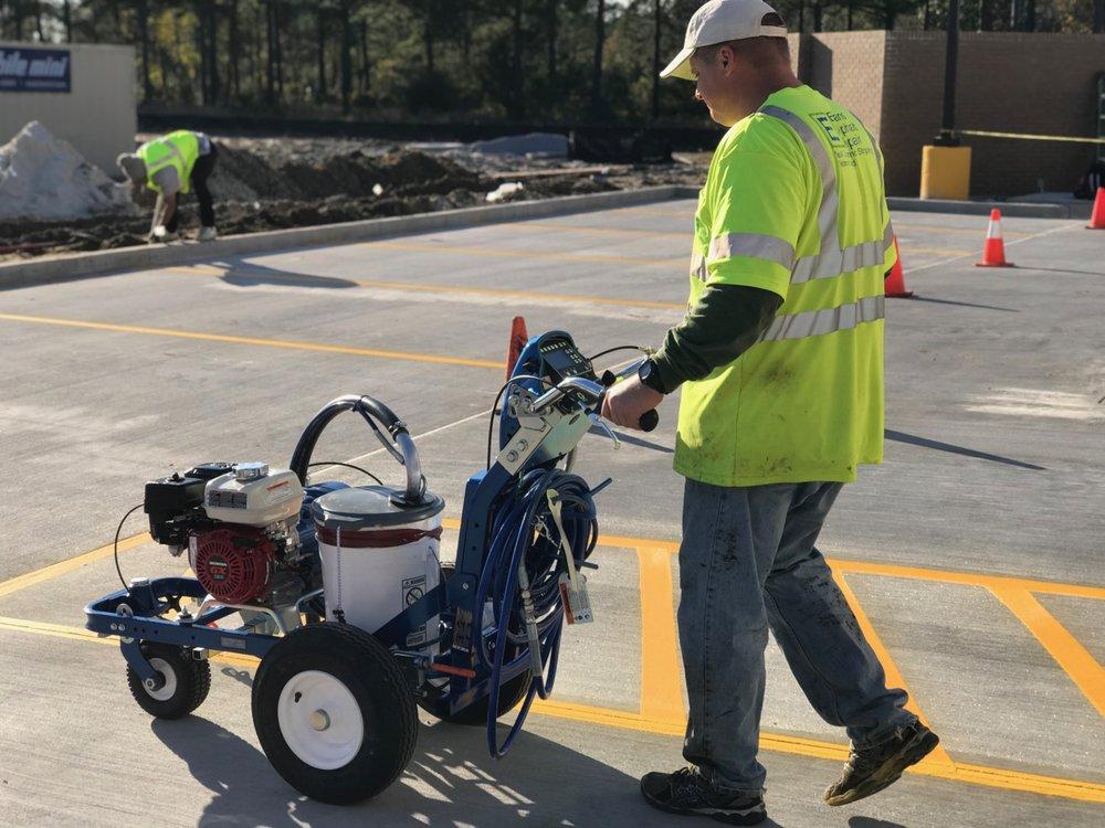 Evans Asphalt Repair: 136 Bay Rd, Bloomingdale, GA