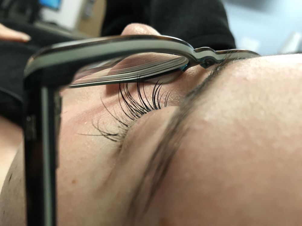 Luxe Lashes 26 Photos 23 Reviews Makeup Artists 3224a W Cary