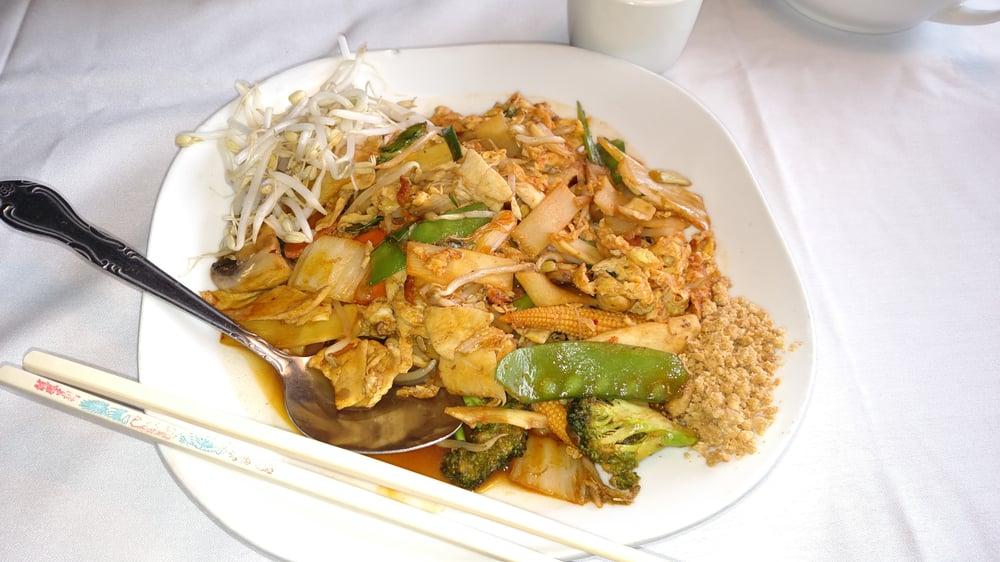 Bangkok Garden Restaurant 15 Billeder 34 Anmeldelser