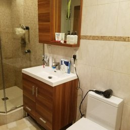 Bathroom Renovation Jersey City waterfront home improvement - get quote - contractors - jersey