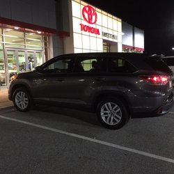 Photo Of Toyota Of Fayetteville   Fayetteville, AR, United States. Our New  2016