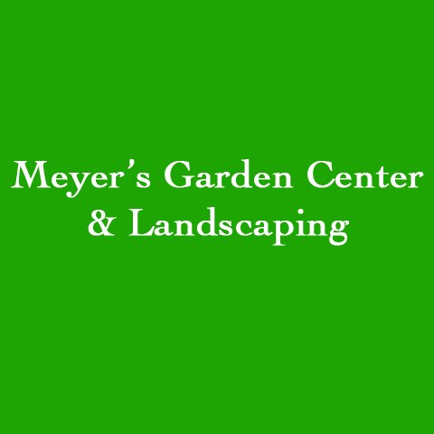 Meyer's Garden Center & Landscaping: 5072 Dixie Hwy, Fairfield, OH
