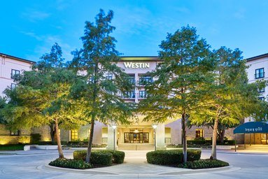 The Westin Stonebriar Hotel & Golf Club: 1549 Legacy Dr, Frisco, TX