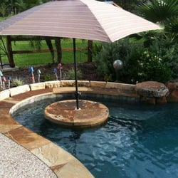Exceptional Photo Of Backyard Amenities   Baytown, TX, United States