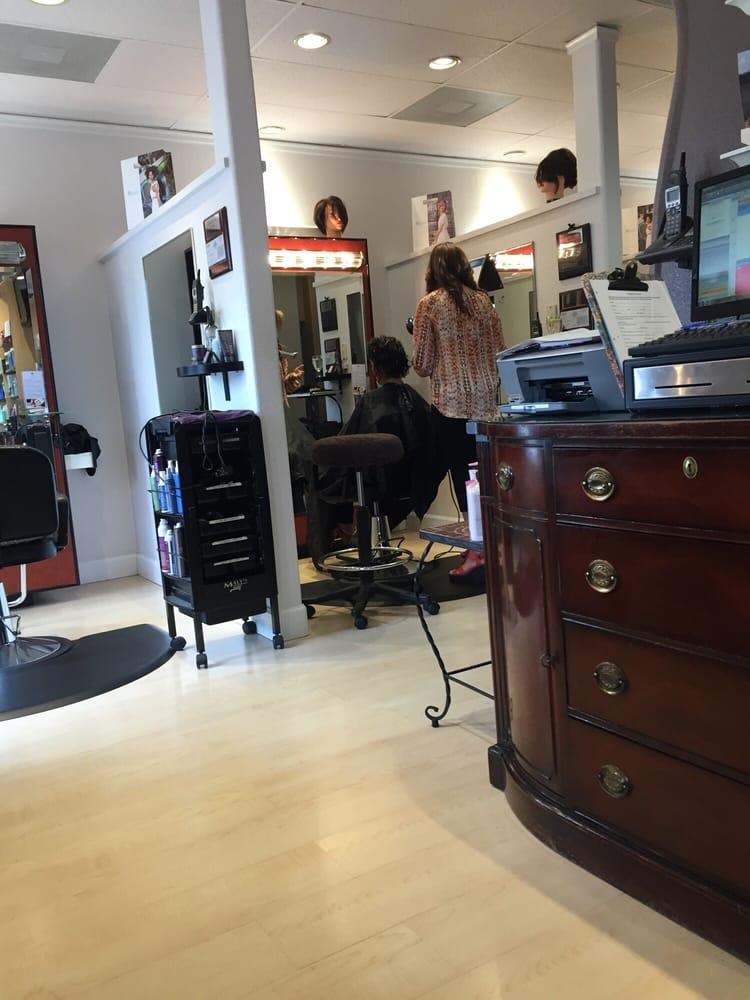 Hair cuts yelp for Bello salon