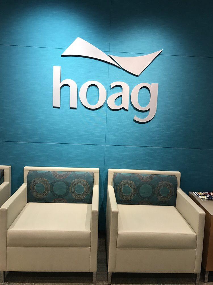Hoag Hospital In Huntington Beach Ca