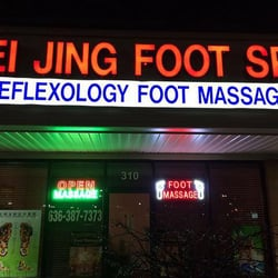 Beijing Foot Spa St Louis