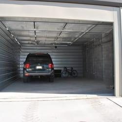 Photo Of Beltline Self Storage   Madison, WI, United States. 20x30 Unit,