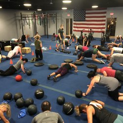 Dacula Fit Body Bootcamp   Boot Camps   1152 Auburn Rd, Dacula, GA